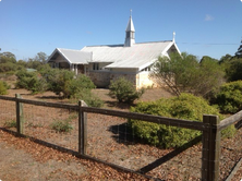 St Mildred's Anglican Church 07-10-2018 - Church Website - See Note.