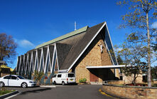 St Monica's Catholic Church 10-07-2014 - Peter Liebeskind