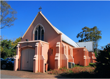 St Monica's Catholic Church
