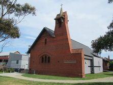 St Nicholas Anglican Church 31-10-2019 - John Conn, Templestowe, Victoria