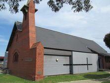 St Nicholas Anglican Church 31-10-2019 - John Huth, Wilston, Brisbane