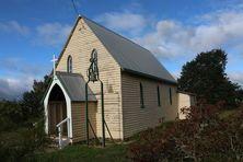 St Nicholas' Anglican Church 15-03-2020 - John Huth, Wilston, Brisbane