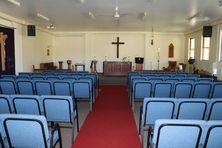 St Nicholas' Anglican Church 19-03-2020 - John Huth, Wilston, Brisbane