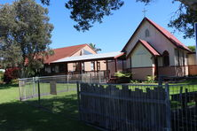 St Nicholas' Anglican Church - Old Church 19-03-2020 - John Huth, Wilston, Brisbane