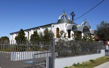 St Nicholas Antiochian Orthodox Church 30-08-2017 - Peter Liebeskind