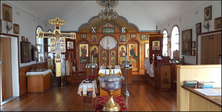 St Nicholas Russian Orthodox Church 15-09-2019 - Church Website - See Note.