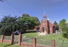 St Nicholas Russian Orthodox Church 00-01-2010 - Google Maps - google.com