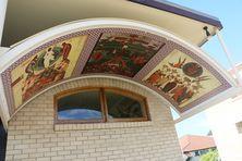 St Nicholas Ukrainian Autocephalic Orthodox Church 05-01-2017 - John Huth, Wilston, Brisbane