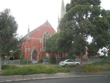 St Nikola Tavelic Croation Catholic Church 03-11-2017 - John Conn, Templestowe, Victoria