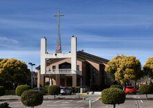 St Nikola Tavelic's Croatian Catholic Church 10-08-2017 - Peter Liebeskind
