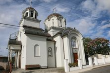 St Nikolas Serbian Orthodox Church