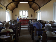 St Olave's Anglican Church - Former 15-02-2018 - The Advocate - See Note.