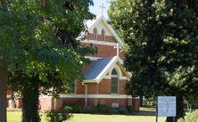 St Oliver Plunket Catholic Church  02-04-2021 - Derek Flannery