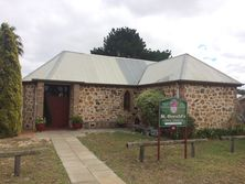 St Oswald's Anglican Church 27-03-2018 - Hughesdarren - See Note