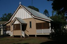 St Oswald's Anglican Church 12-03-2017 - John Huth, Wilston, Brisbane.