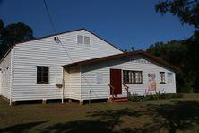 St Oswald's Anglican Church - Hall 12-03-2017 - John Huth, Wilston, Brisbane.