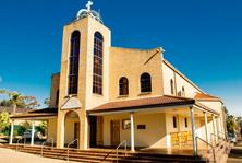 St Paraskevi Greek Orthodox Church 00-00-2020 - Church Facebook - See Note.