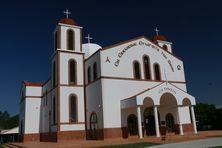 St Paraskevi Greek Orthodox Church 02-11-2017 - John Huth, Wilston, Brisbane