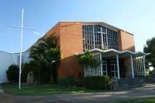 St Paschal's Catholic Church