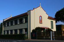 St Paschal's Catholic Church - O'Donoghue Admin Centre 06-01-2018 - John Huth, Wilston, Brisbane.