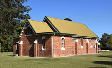 St Patrick & St Brigid Catholic Church