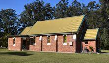 St Patrick & St Brigid Catholic Church 02-10-2019 - Peter Liebeskind