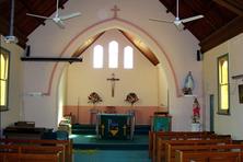 St Patrick & St Brigid Catholic Church 00-00-2021 - Church Website - See Note.