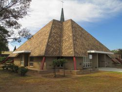 St Patrick's Catholic Church 29-03-2015 - John Conn, Templestowe, Victoria