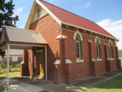 St Patrick's Catholic Church 29-03-2015 - John Conn, Templestowe, Victoria