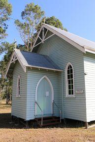 St Patrick's Catholic Church 15-02-2019 - John Huth, Wilston, Brisbane