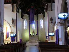 St Patrick's Catholic Church 09-04-2019 - John Conn, Templestowe, Victoria