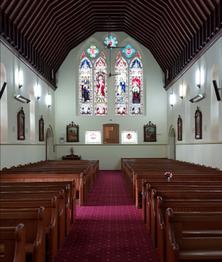 St Patrick's Catholic Church 00-05-2017 - Luke Dewing - Google Maps