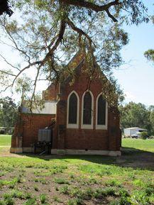 St Patrick's Catholic Church 23-08-2019 - John Conn, Templestowe, Victoria