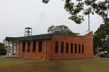 St Patrick's Catholic Church 18-01-2020 - John Huth, Wilston, Brisbane