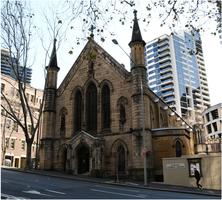 St Patrick's Catholic Church 21-08-2018 - Peter Liebeskind
