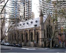 St Patrick's Catholic Church 02-06-2009 - Peter Liebeskind