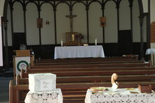 St Patrick's Catholic Church 04-07-2020 - John Huth, Wilston, Brisbane