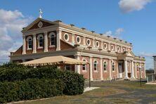 St Patrick's Catholic Church 28-08-2020 - John Huth, Wilston, Brisbane
