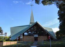 St Patrick's Catholic Church 09-07-2020 - Peter Liebeskind