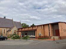 St Patrick's Catholic Church 00-04-2021 - Frank Curtain