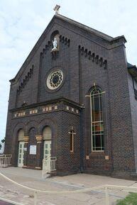St Patrick's Catholic Church 04-04-2021 - John Huth, Wilston, Brisbane