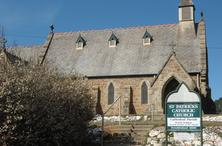 St Patrick's Catholic Church 19-07-2015 - Tuena - Waymarking - See Note