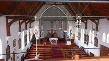 St Patrick's Catholic Church 30-04-2015 - Church Facebook - See Note.