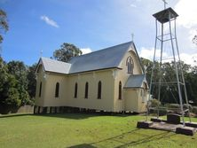 St Patrick's Catholic Church 00-00-2015 - Heritage Branch Staff ehp.qld.gov.au ID 600488