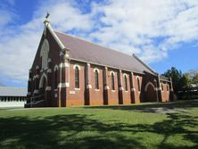 St Patrick's Catholic Church 18-08-2016 - John Huth, Wilston, Brisbane