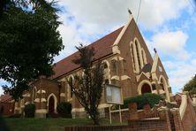 St Patrick's Catholic Church 29-04-2017 - John Huth, Wilston, Brisbane.