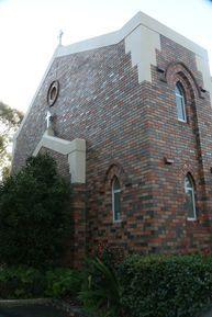 St Patrick's Catholic Church 24-04-2017 - John Huth, Wilston, Brisbane.