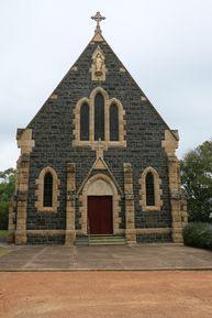 St Patrick's Catholic Church 02-05-2017 - John Huth, Wilston, Brisbane.