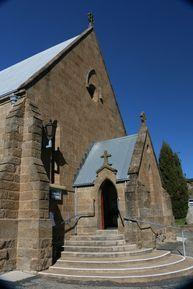 St Patrick's Catholic Church 30-04-2017 - John Huth, Wilston, Brisbane.