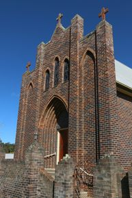 St Patrick's Catholic Church 20-04-2017 - John Huth, Wilston, Brisbane